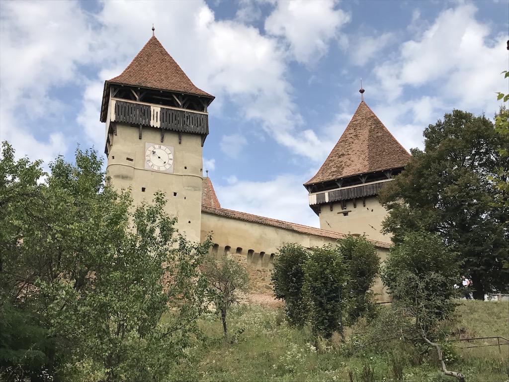 Rumänien - Reise - Urlaub - Osteuropa - Architektur - Stadtleben - Wandern - Karpaten - Kirchenburgen - Dracula - Sehenswürdigkeiten - Individualreise - Berge