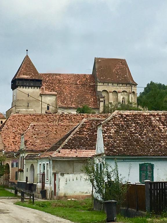 umänien - Reise - Urlaub - Osteuropa - Architektur - Stadtleben - Wandern - Karpaten - Kirchenburgen - Dracula - Sehenswürdigkeiten - Individualreise - Berge