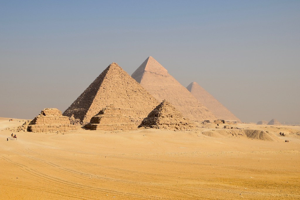 Ägypten - Reise - Urlaub - Rotes Meer - Pyramiden - antike Stätten - archäologische Stätten - Sehenswürdigkeiten - Strandurlaub - Hotels - Restaurants - Wüste - Reiseziel im Winter - Individualreise