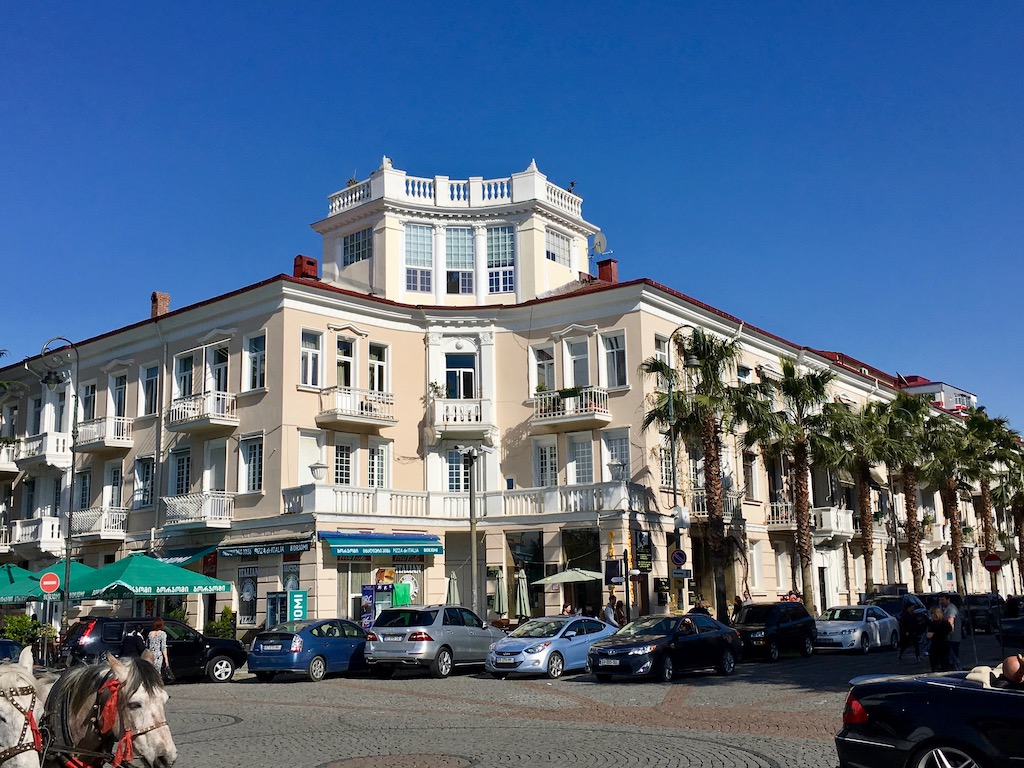 Batumi 2 - Adscharien