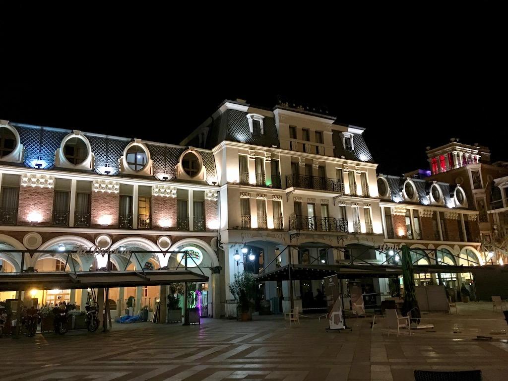 Piazza 1 -  Batumi - Adscharien