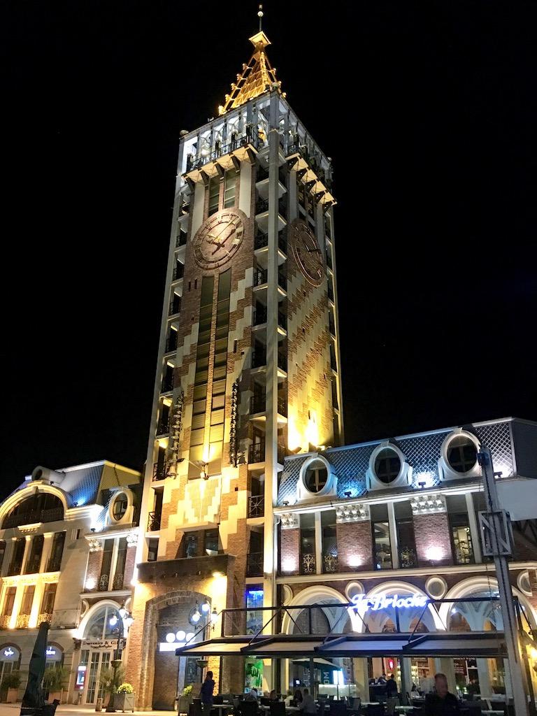 Piazza 2 -  Batumi - Adscharien