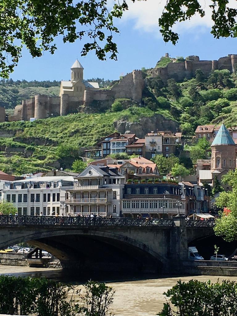 Tiflis - Kartli