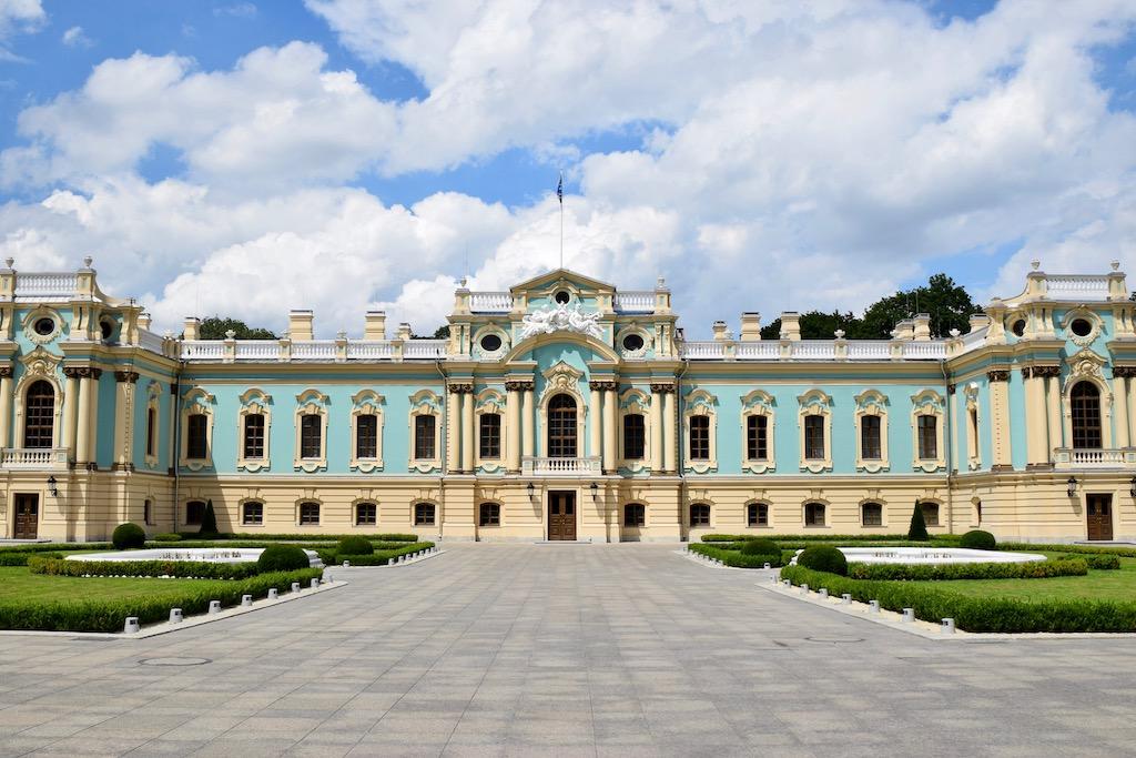 Kiew – die faszinierende Hauptstadt der Ukraine