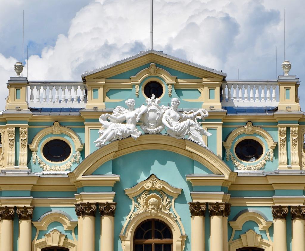 Ukraine - Reise - Urlaub - Osteuropa - Architektur - Stadtleben - Sehenswürdigkeiten - Individualreise - Highlights - Sightseeing - Kultur - Reiseblog - Kiew