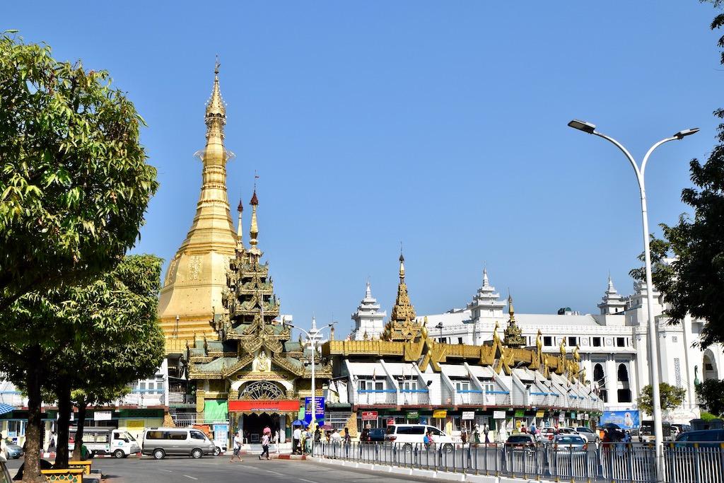 Myanmar - Reise - Urlaub - Tempel - Sehenswürdigkeiten - Hotels - Restaurants - Reiseziel im Winter - Individualreise - Südostasien - Reisetipps - Yangon - Städtereise - Städtetrip - Reiseblog