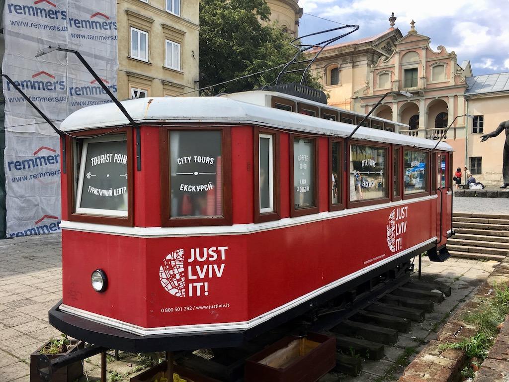 Ukraine - Reise - Urlaub - Osteuropa - Architektur - Stadtleben - Sehenswürdigkeiten - Individualreise - Highlights - Sightseeing - Kultur - Reiseblog - Lemberg - Lviv