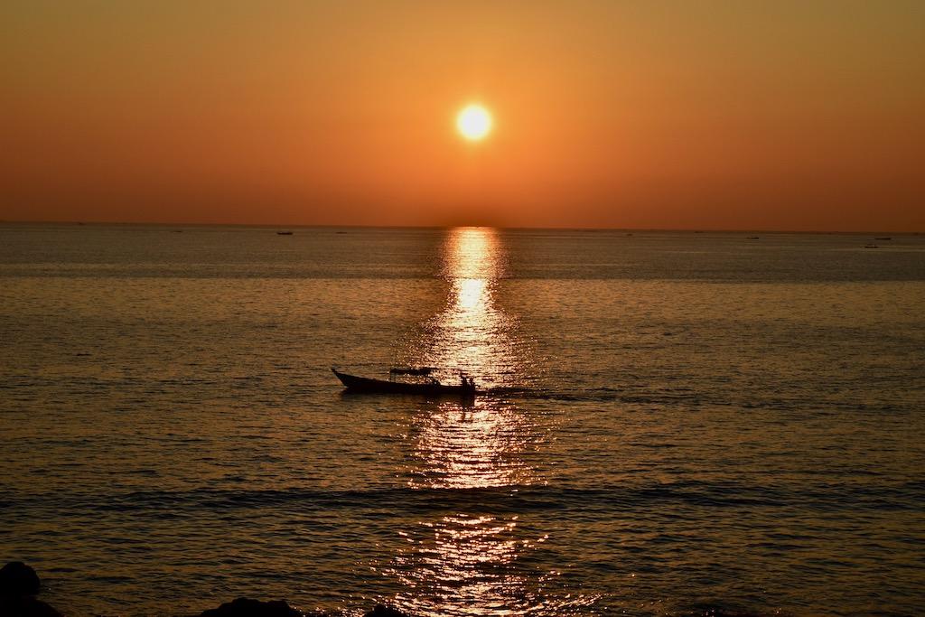 Myanmar - Ngapali Beach - Südostasien - Asien - Reiseblog - Erholungsurlaub - Individualreise - Strandurlaub