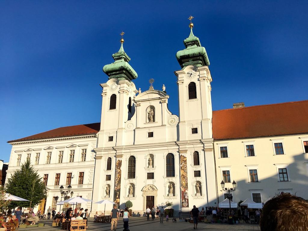 Ungarn - Reise - Urlaub - Osteuropa - Architektur - Stadtleben - Sehenswürdigkeiten - Individualreise - Highlights - Sightseeing - Natur - Kultur - Mitteleuropa