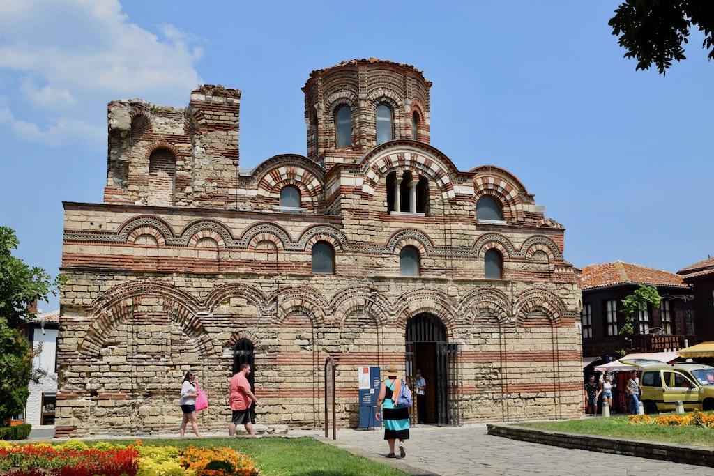 byzantinische Kirche