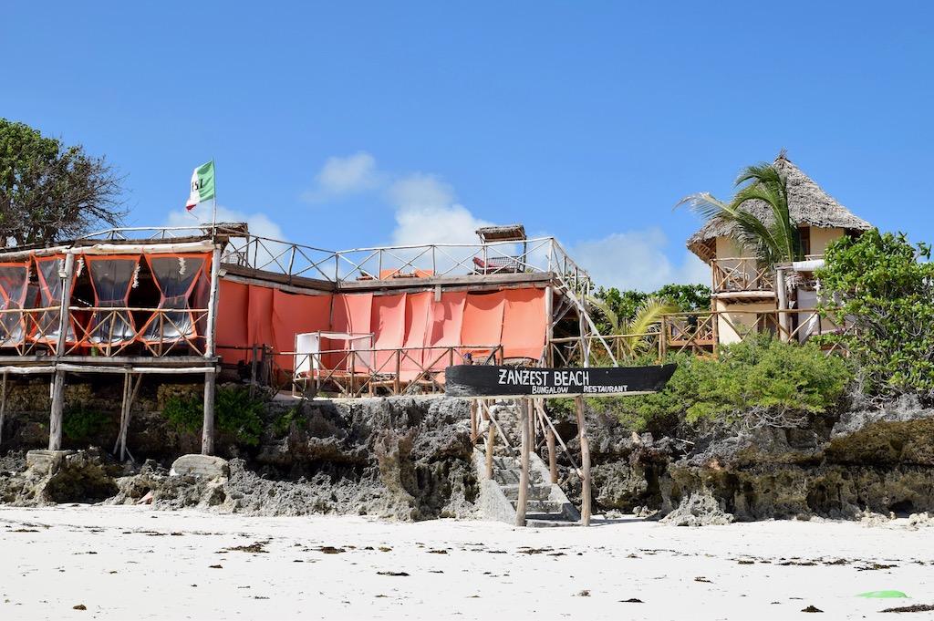 Hotel am Strand