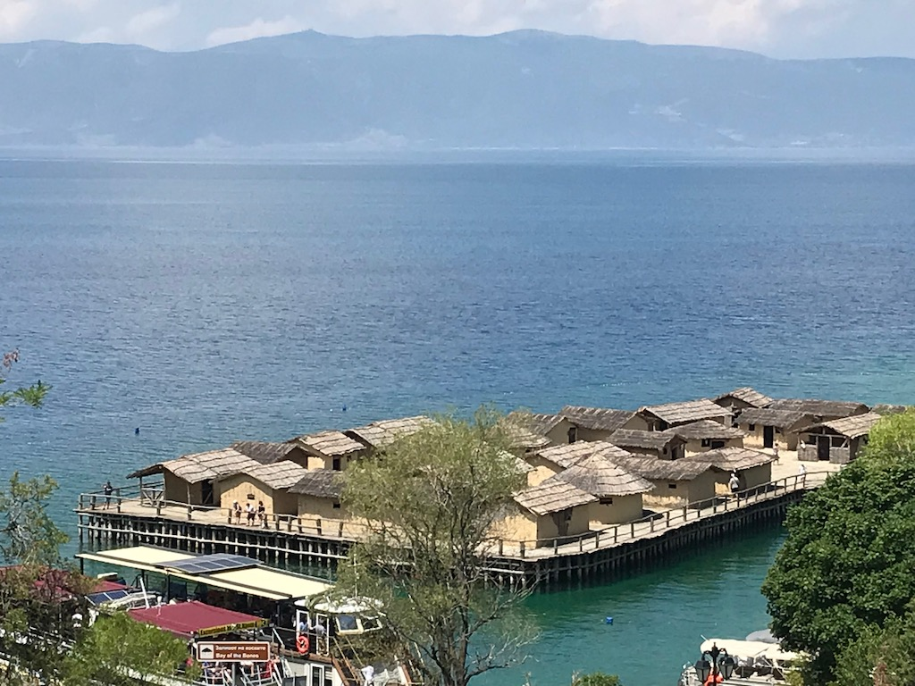 Stelzendorf im See