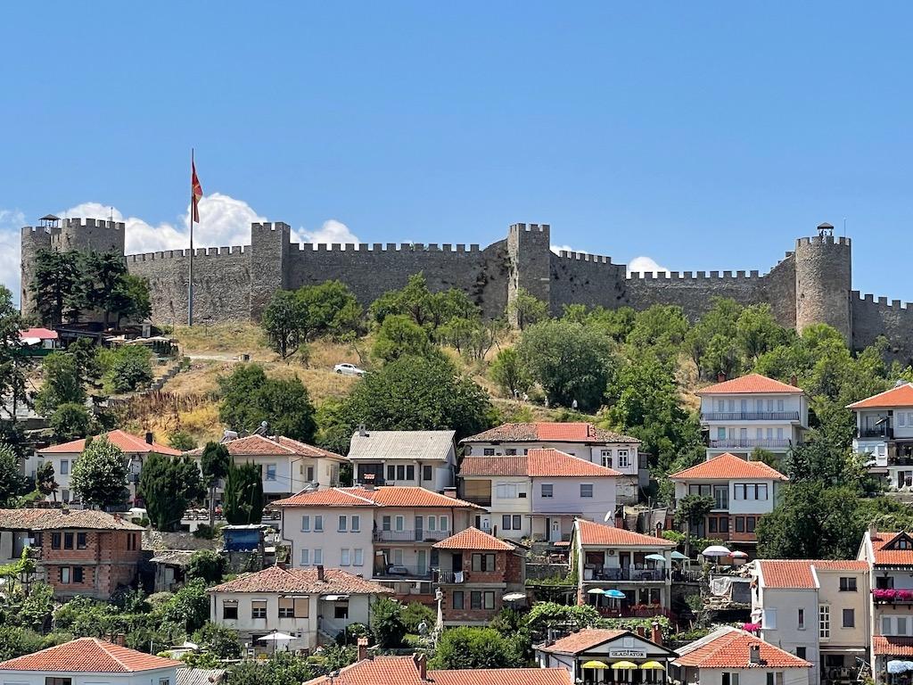 Altstadt mit Burg